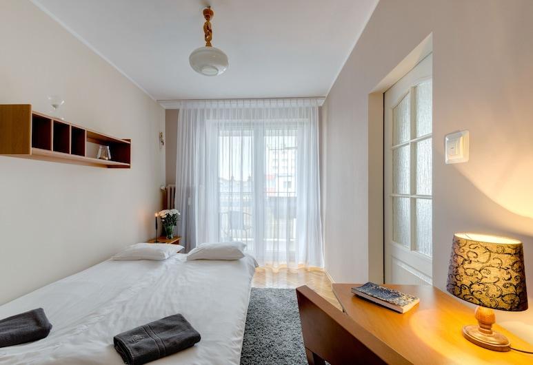 Elite Apartments City Center Podwale, גדנסק, דירת סטנדרט, חדר