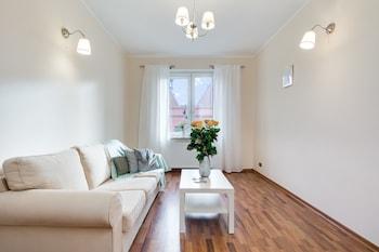 תמונה של Elite Apartments City Center Korzenna בגדנסק