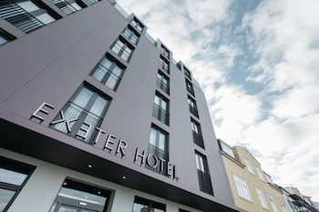 Mynd af Exeter Hotel by Keahotels í Reykjavík