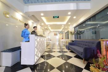ハノイ、ハノイ プライム センター ホテルの写真