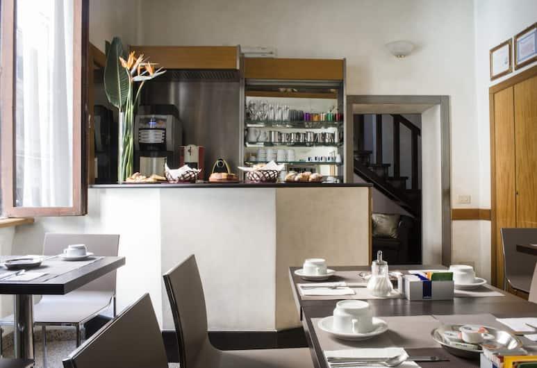 Cervia - The Hostel, Roma, Bar dell'hotel