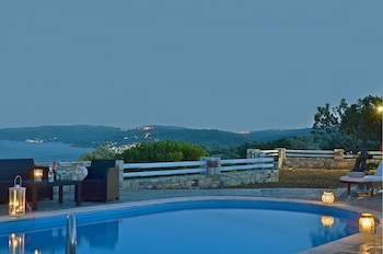Picture of Mastiha Villas in Chios Island