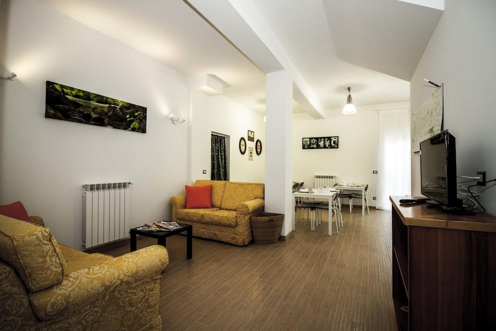 Green Bed Bergamo, Bergamo