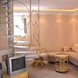 Апартаменти (Duplex) - Вітальня