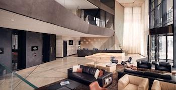 Image de Hilton Belgrade à Belgrade