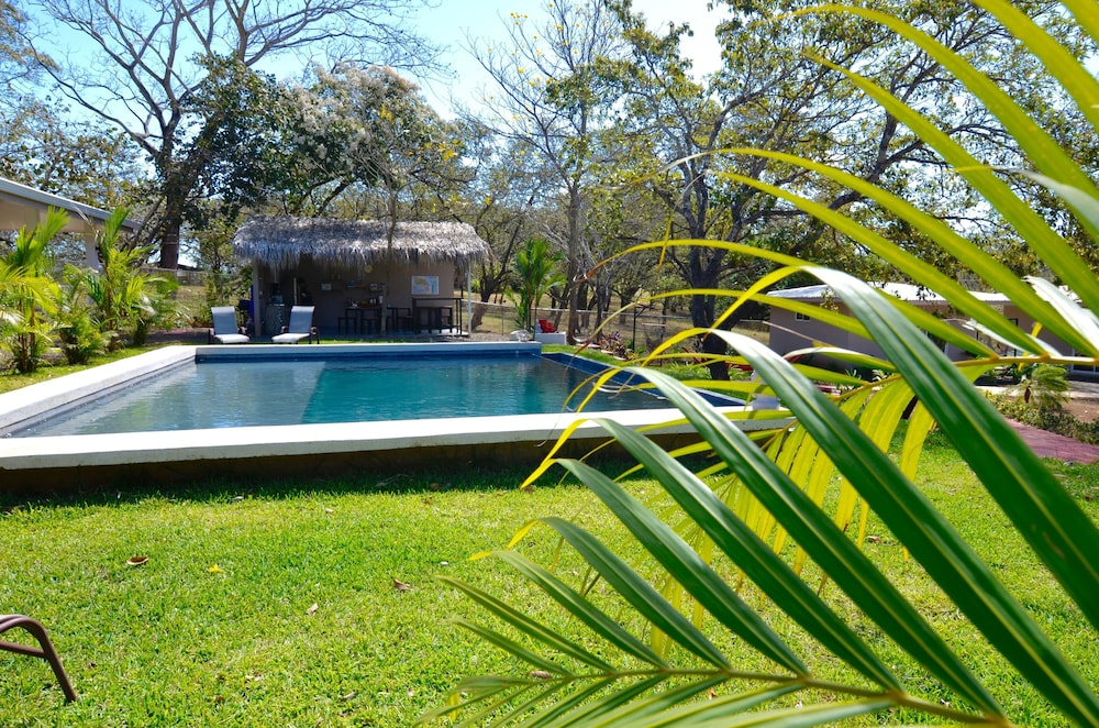 Tee K Lodge Tamarindo