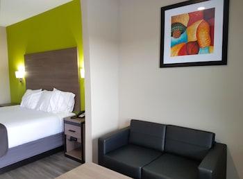 Image de Empire Inn Cypress à Houston