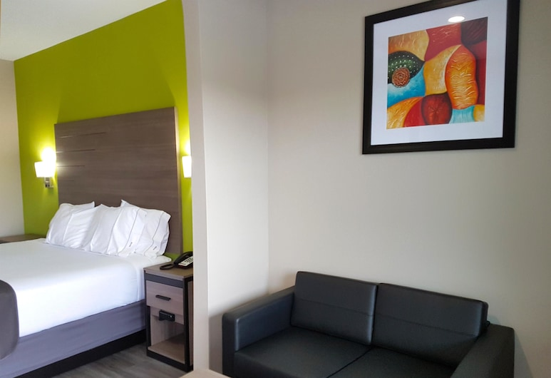 Empire Inn Cypress, Houston, Room, 2 Queen Beds, Accessible, Guest Room