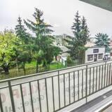 Студія-делюкс ( Kozietulskiego 4) - Балкон