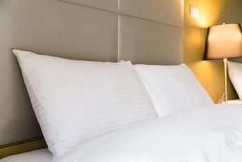 台北台大公館國際酒店式公寓的相片