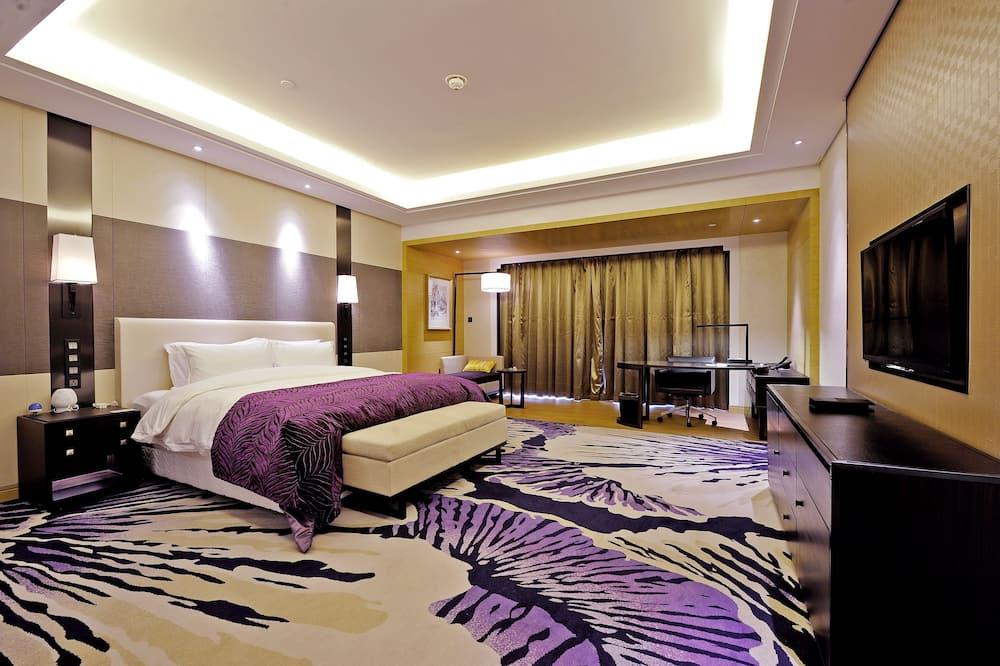 Luxusní pokoj - Hlavní fotografie