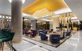 Picture of LOTTE Hotel Samara in Samara