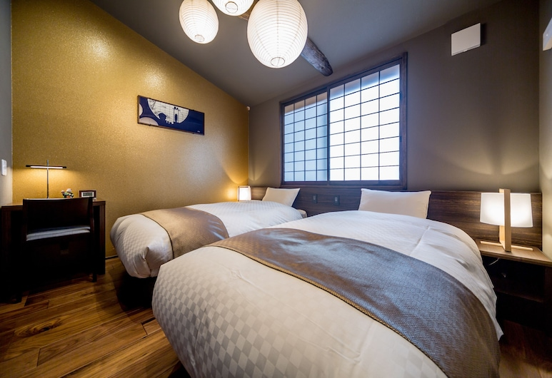 RESI STAY YASAKA-AN, Kyoto, Home (please see all policies and information about our room before you book), Room