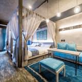 Habitación doble, 2 camas dobles (02 See all information before booking) - Habitación