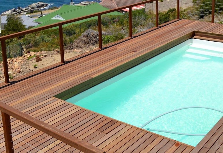 Oceans Drift Guest House - Adults Only, Cape Town, Outdoor Pool