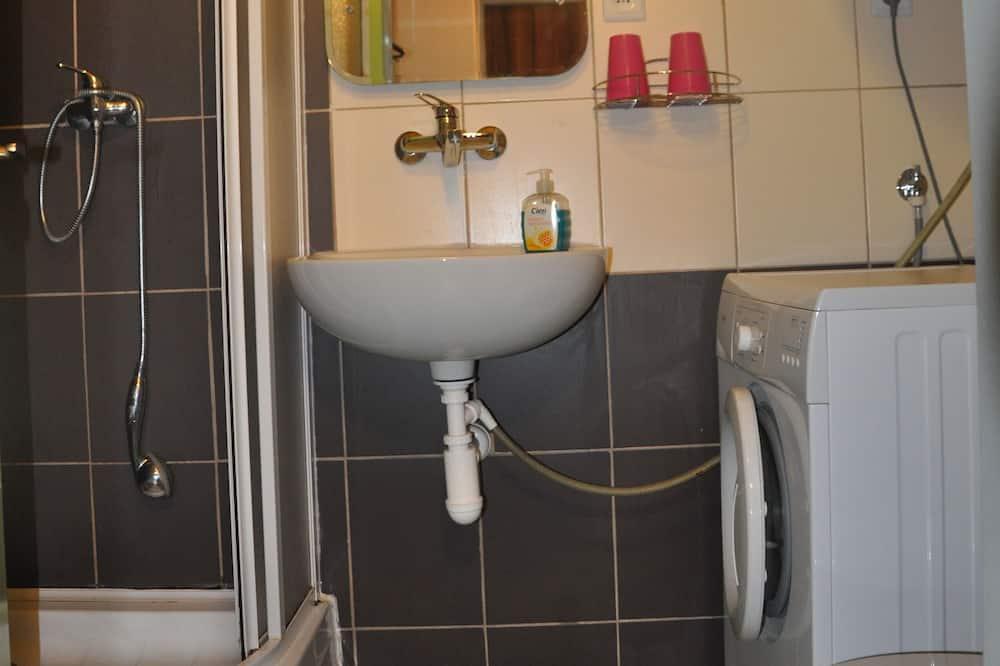 Apartment (Stanislava) - Bathroom