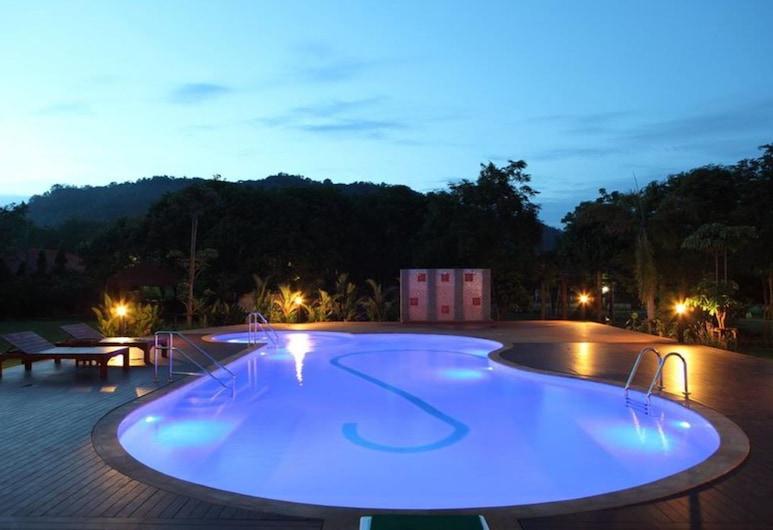 Golden Gold Resort & Spa Khaoyai, Pak Chong