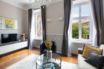 Bild vom Markiz Luxury Apartments in Zagreb