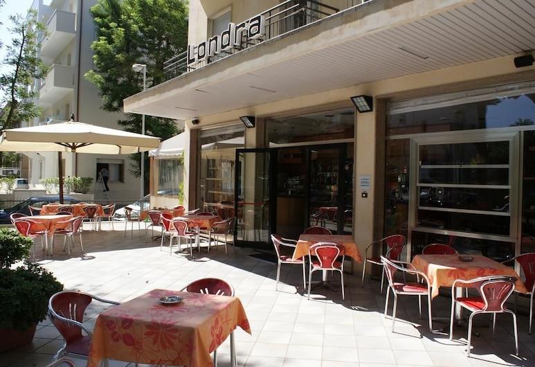 Pensione Londra, Rimini, Hotelbar