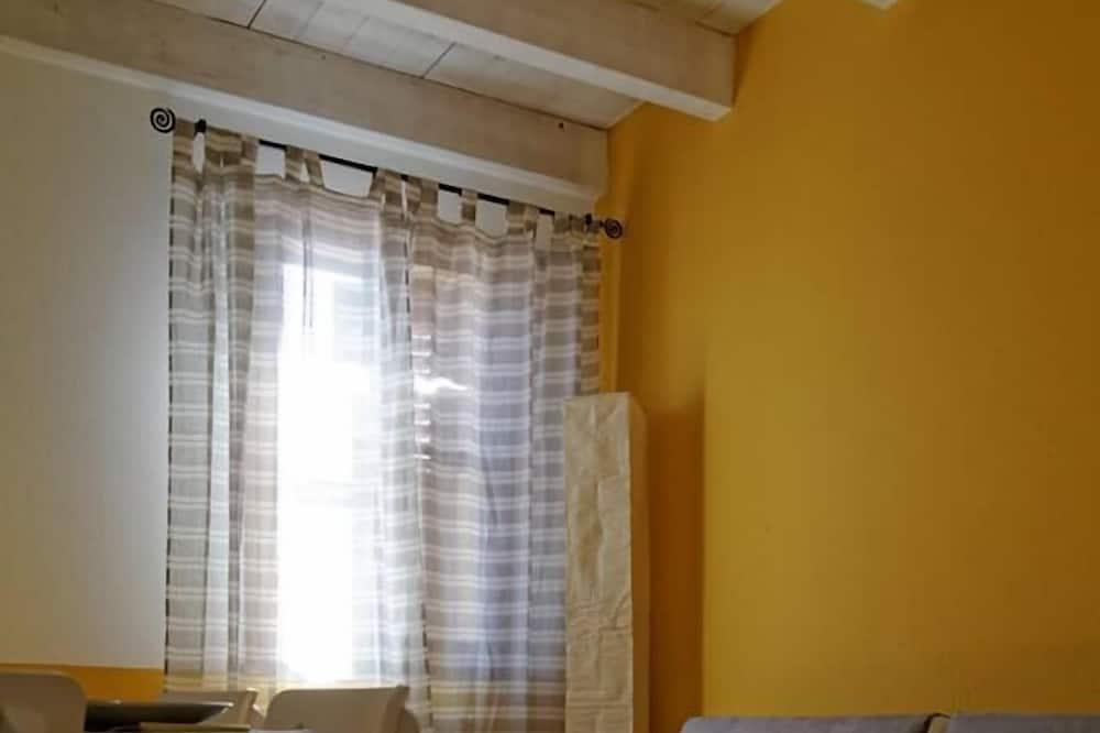 Familienapartment, 1 Schlafzimmer - Wohnbereich