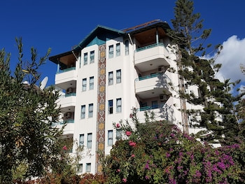 Fotografia hotela (Lila Apart Alanya) v meste Alanya
