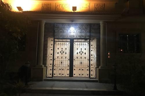 麦迪皇家宫殿酒店/