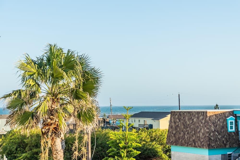 單棟房屋, 3 間臥室 - 海灘
