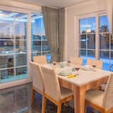Villa, 3 Bedrooms, Private Pool - In-Room Dining