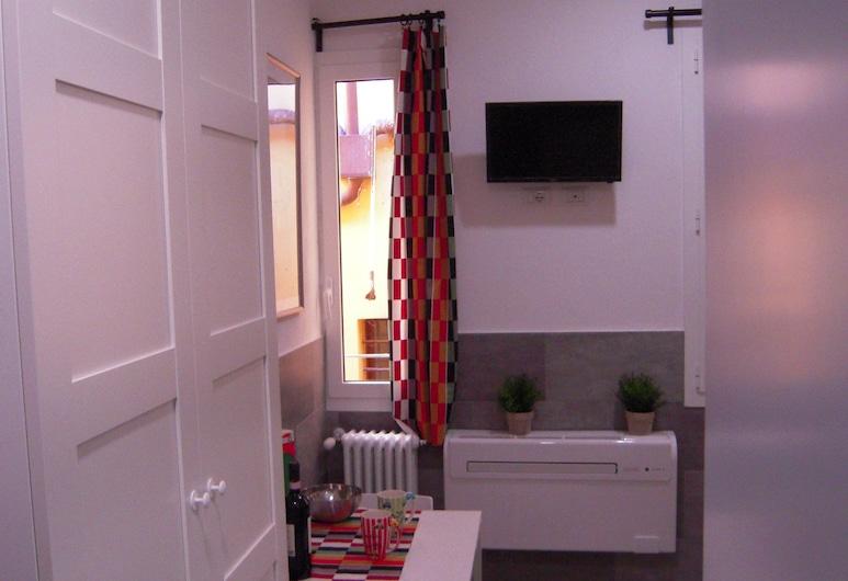 Bologna Home, Bolonia, Duplex Comfort, Pokój