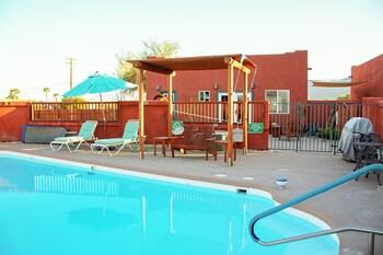Top 10 Borrego Springs Hotels Near Anza Desert State Park California