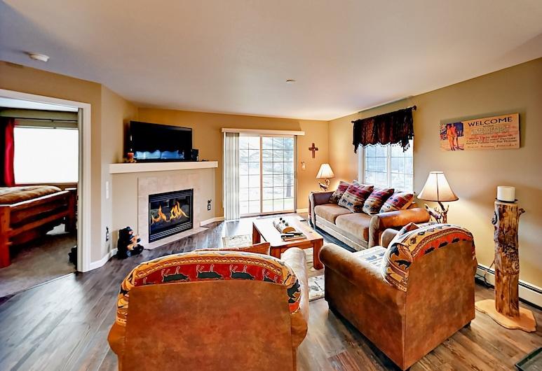 1395 Morgan Ct Condo Unit 702, Steamboat Springs, Villa, 2Schlafzimmer, Wohnbereich