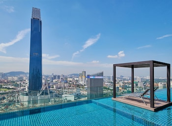 Slika: Tribeca Hotel and Serviced Suites Bukit Bintang  ‒ Kuala Lumpur