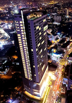 Picture of Tribeca Hotel and Serviced Suites Bukit Bintang  in Kuala Lumpur