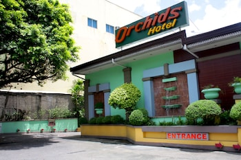 Picture of Orchids Drive Inn Hotel and Restaurant in Pasig