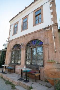 Picture of Mahzen Otel in Ayvalik