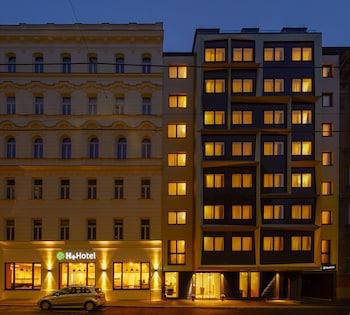 Picture of H+ Hotel Wien in Vienna