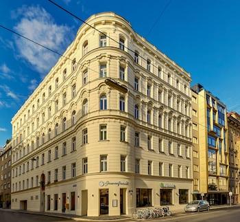 Viyana bölgesindeki H+ Hotel Wien resmi