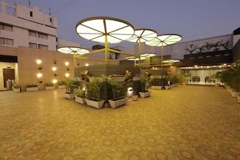 תמונה של Hotel The Lotus Park, Ellisbridge באחמדאבאד