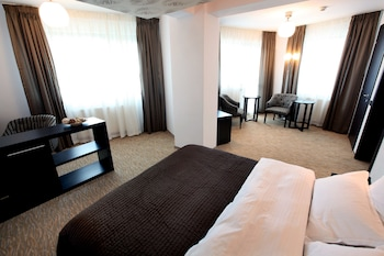 Picture of Ambiance Hotel in Bucharest