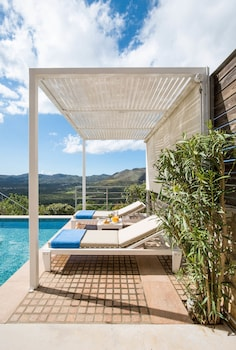 Selline näeb välja Anna Boutique Villas, Agios Vasileios