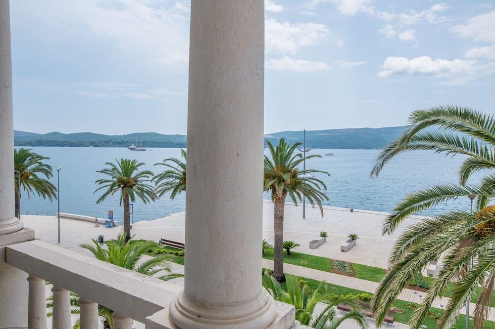Deluxe Suite, Bay View, Sea Facing - Balcony