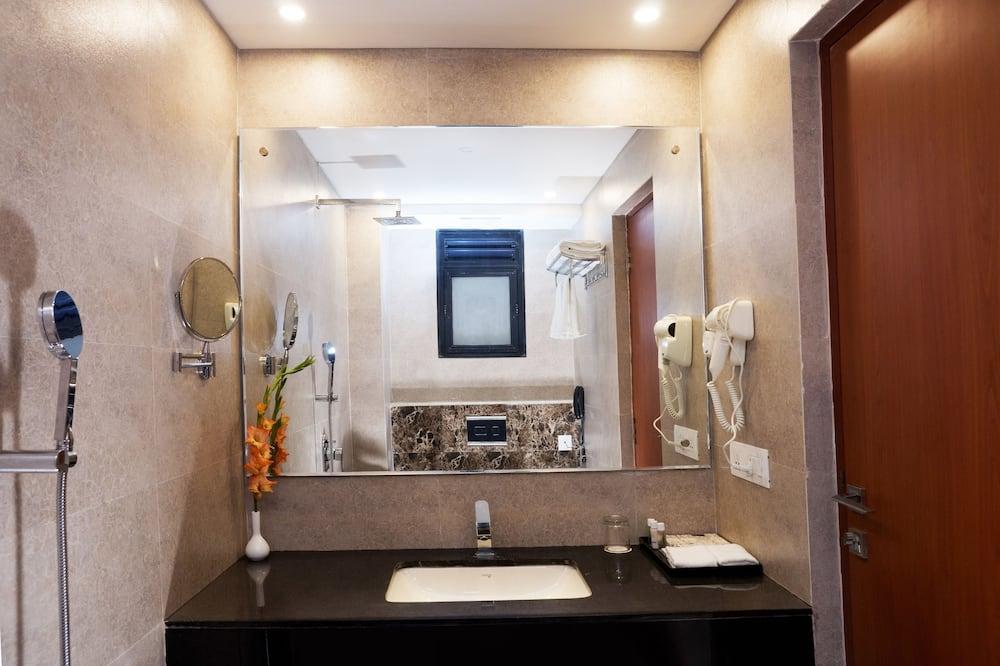 Habitación Club, 1 habitación - Baño