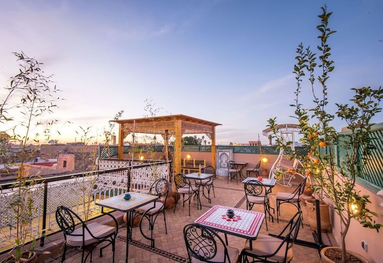 Gem Riad, Marrakech