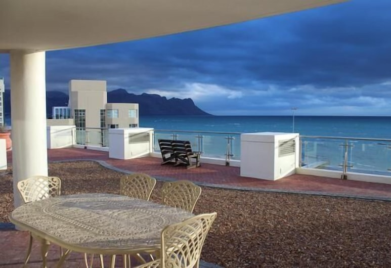 Hibernian Towers 505 Apartments, Kapské mesto