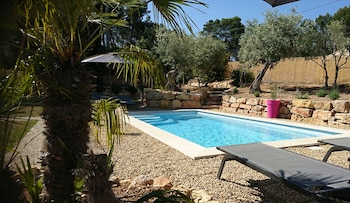 Picture of La Villa aux Oliviers in Flayosc