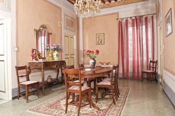 Bild vom Villa Rossini in Capannori