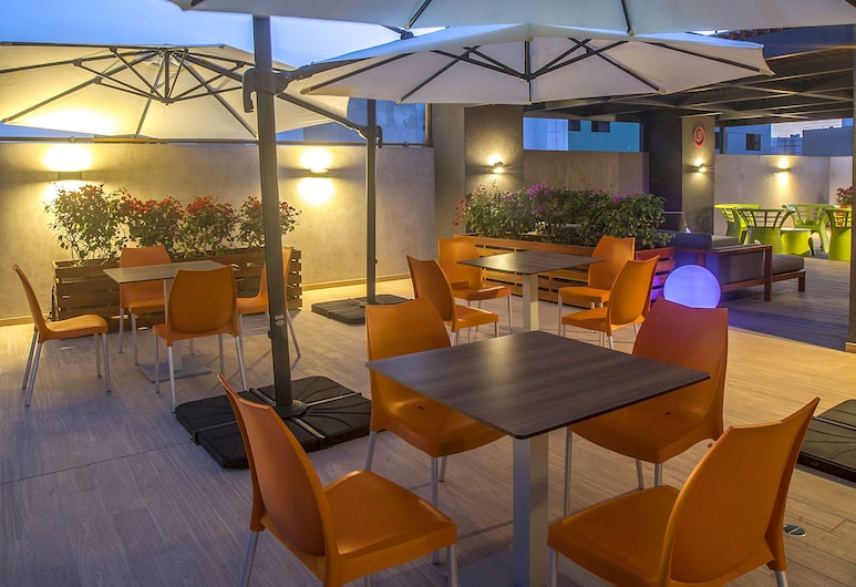 Libre Hotel, BW Signature Collection by Best Western, Lima, Terras