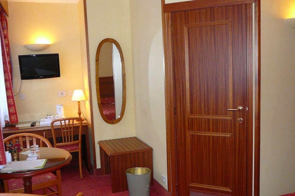 Comfort dvokrevetna soba - Obroci u sobi