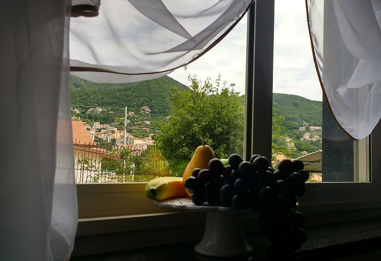 The Residence Grandfather Emilio, Agerola, Guest Room View