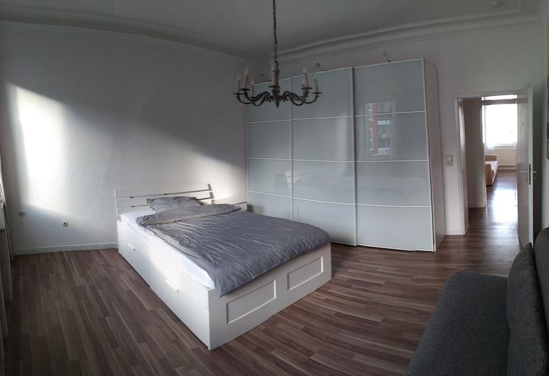 100 m2 - 3 room apartment, Siegburg, Classic-Apartment, 2Schlafzimmer, Zimmer